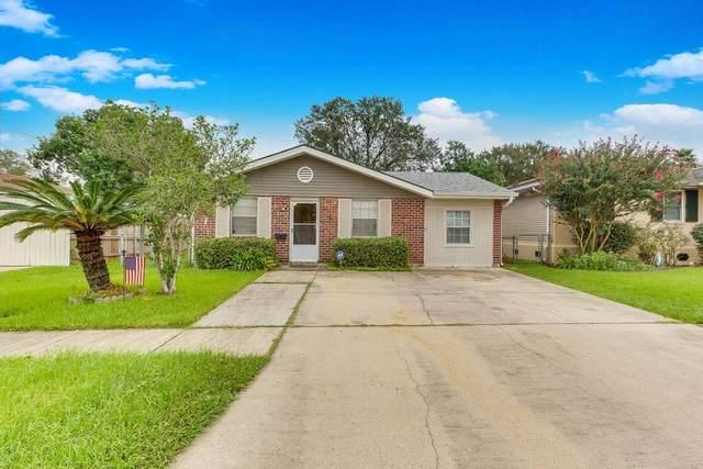 4024 Arizona Avenue, Kenner, LA 70065 (MLS #2270524) :: Crescent City Living LLC