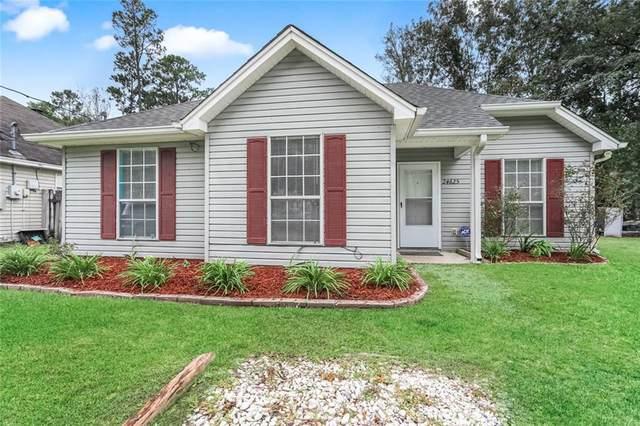 24625 Esquinance Street, Lacombe, LA 70445 (MLS #2270534) :: Turner Real Estate Group