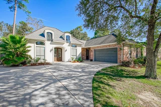 416 Naples Court, Slidell, LA 70458 (MLS #2270536) :: Reese & Co. Real Estate