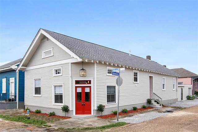 3201 Chippewa Street, New Orleans, LA 70115 (MLS #2270547) :: The Sibley Group