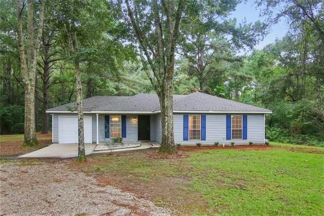 79350 Windom Rd. Ne Road, Covington, LA 70435 (MLS #2270551) :: Turner Real Estate Group