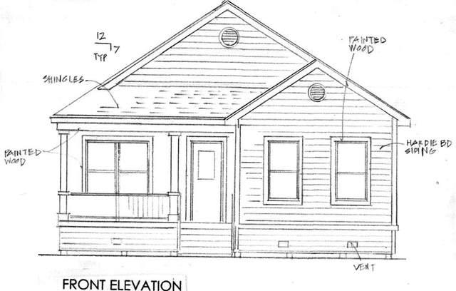 5323 Wickfield Drive, New Orleans, LA 70122 (MLS #2270554) :: Turner Real Estate Group