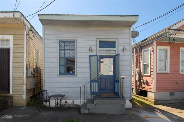 3256 St. Thomas Street, New Orleans, LA 70115 (MLS #2270592) :: Reese & Co. Real Estate