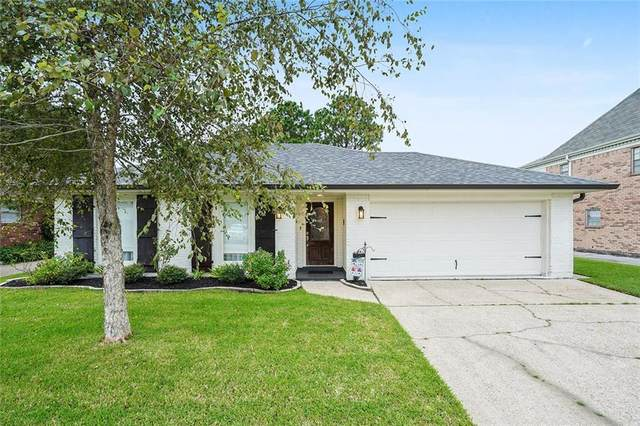 13 Brittany Drive, Kenner, LA 70065 (MLS #2270593) :: Reese & Co. Real Estate