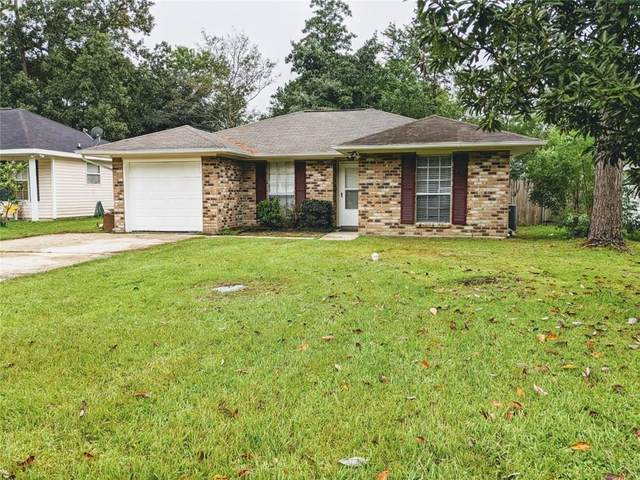 221 Second Street, Pearl River, LA 70452 (MLS #2270601) :: Robin Realty