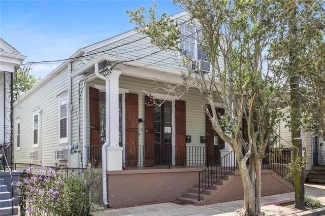 511 Bellecastle Street, New Orleans, LA 70115 (MLS #2270640) :: Turner Real Estate Group