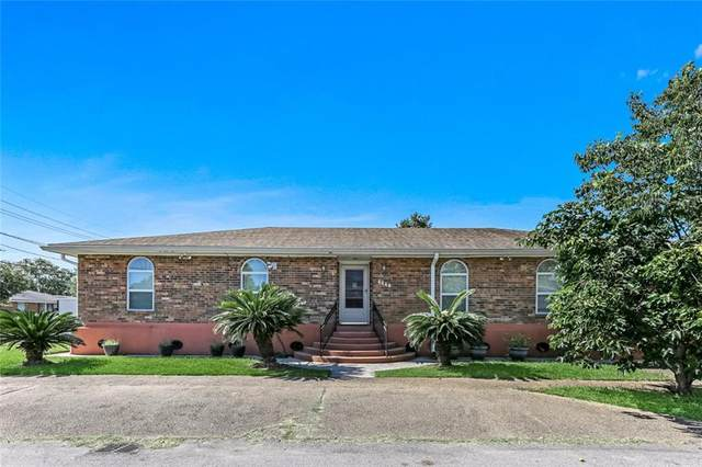 4644 St Mary Street, Metairie, LA 70006 (MLS #2270647) :: The Sibley Group