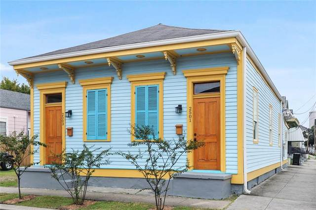 2501 First Street, New Orleans, LA 70113 (MLS #2270662) :: Turner Real Estate Group