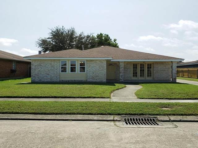 9956 E Rockton Circle, New Orleans, LA 70127 (MLS #2270663) :: Turner Real Estate Group