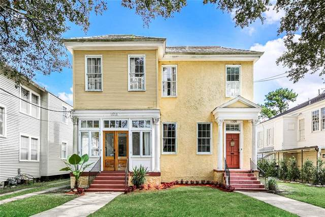 1709 Audubon Street, New Orleans, LA 70118 (MLS #2270665) :: The Sibley Group