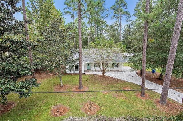 29173 Tupelo Drive, Lacombe, LA 70445 (MLS #2270669) :: Turner Real Estate Group