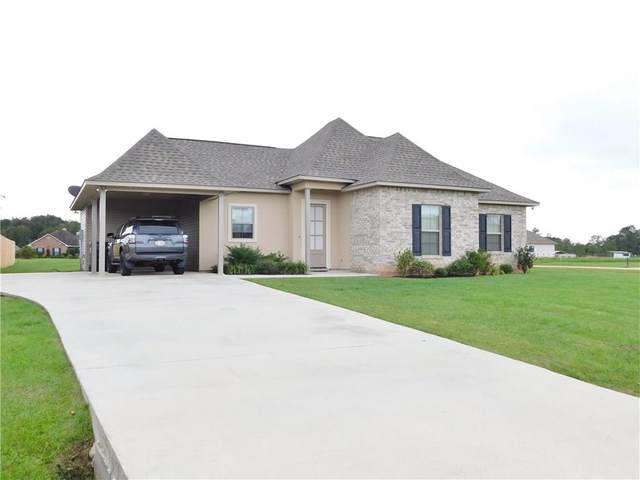 18160 Wolf Pack Trace, Loranger, LA 70446 (MLS #2270690) :: Reese & Co. Real Estate