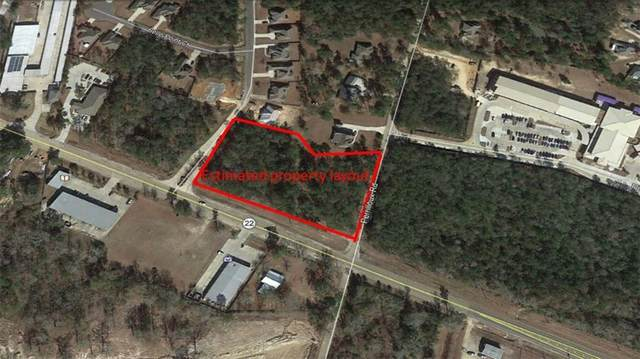 Highway 22, Madisonville, LA 70447 (MLS #2270691) :: Reese & Co. Real Estate