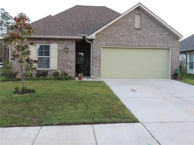 580 Eagle Loop, Covington, LA 70433 (MLS #2270696) :: Turner Real Estate Group