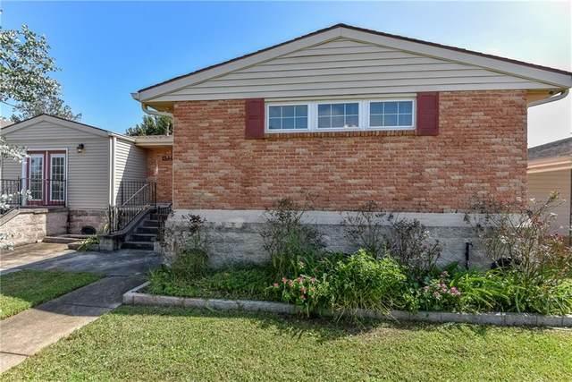 4221 Haring Road, Metairie, LA 70006 (MLS #2270708) :: Turner Real Estate Group