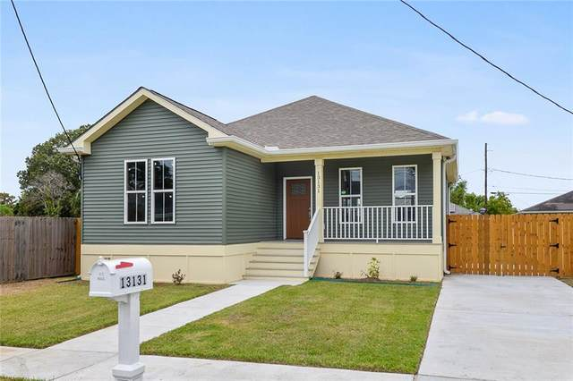 13131 Linden Street, New Orleans, LA 70128 (MLS #2270709) :: Turner Real Estate Group