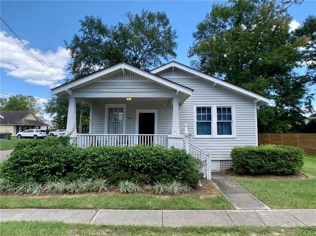 430 N Florida Street, Covington, LA 70433 (MLS #2270713) :: Watermark Realty LLC