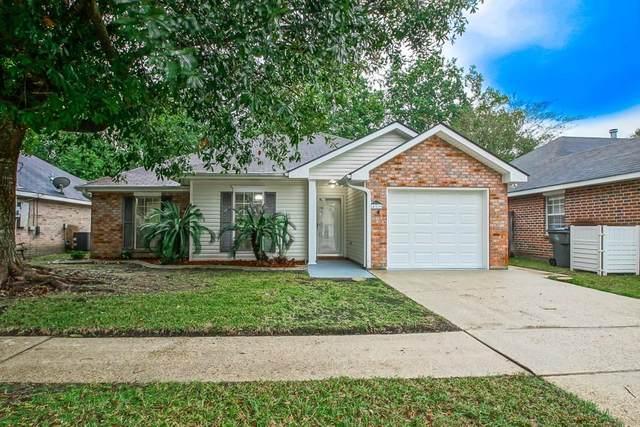 411 W Suncrest Loop, Slidell, LA 70458 (MLS #2270719) :: Turner Real Estate Group