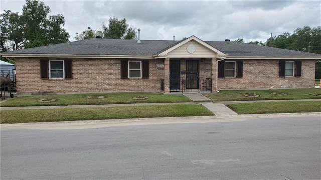 4991 N Dorgenois Street, New Orleans, LA 70117 (MLS #2270721) :: Turner Real Estate Group