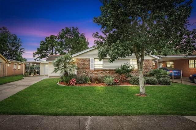 4020 Odin Street, New Orleans, LA 70126 (MLS #2270722) :: Reese & Co. Real Estate