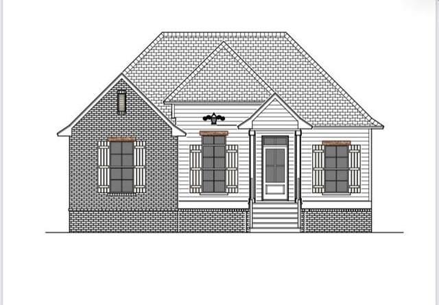 60433 Coral Street, Lacombe, LA 70445 (MLS #2270739) :: Turner Real Estate Group