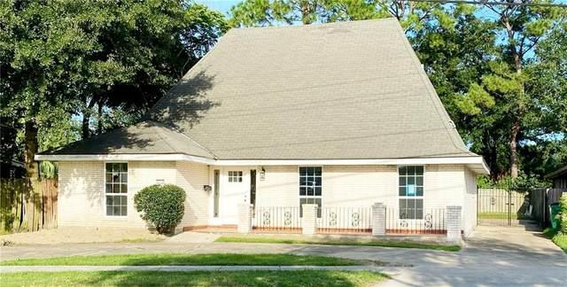 3013 Transcontinental Drive, Metairie, LA 70006 (MLS #2270747) :: Turner Real Estate Group
