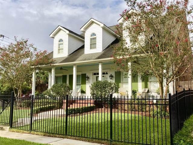 6500 Vicksburg Street, New Orleans, LA 70124 (MLS #2270774) :: Watermark Realty LLC