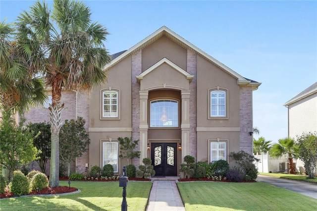 11408 N St. Andrews Circle, New Orleans, LA 70128 (MLS #2270775) :: Turner Real Estate Group