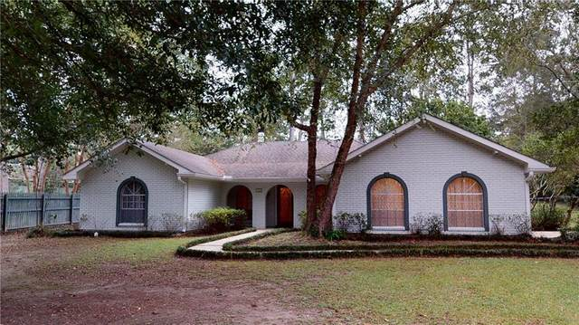 104 Laurelwood Drive, Covington, LA 70433 (MLS #2270790) :: Turner Real Estate Group