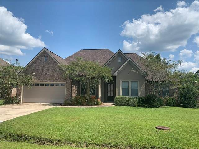 432 Autumn Creek Drive, Madisonville, LA 70447 (MLS #2270807) :: Robin Realty