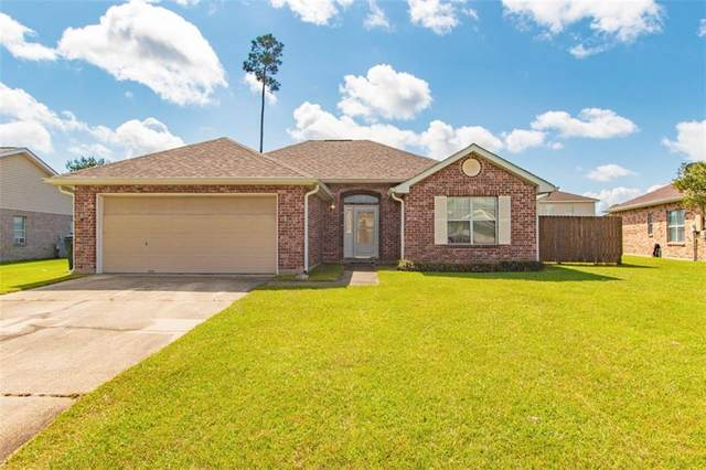 1004 Carlin Lane, Slidell, LA 70460 (MLS #2270896) :: Reese & Co. Real Estate