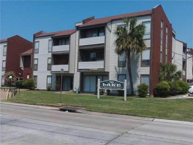1161 Lake Avenue #128, Metairie, LA 70005 (MLS #2270901) :: Watermark Realty LLC