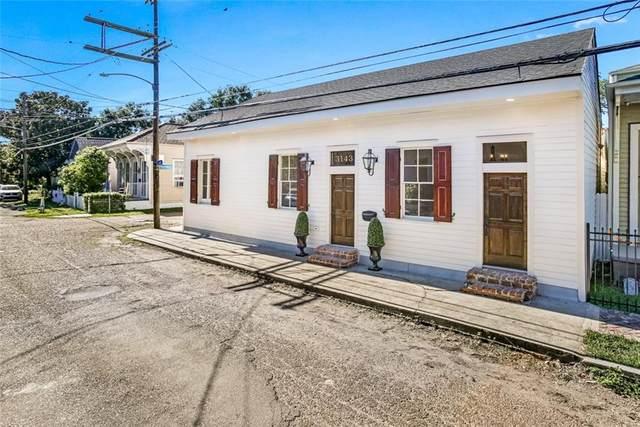 3143 Laurel Street, New Orleans, LA 70115 (MLS #2270902) :: Reese & Co. Real Estate