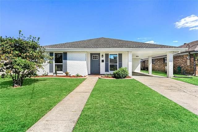 1713 Highland Avenue, Metairie, LA 70001 (MLS #2270904) :: Watermark Realty LLC