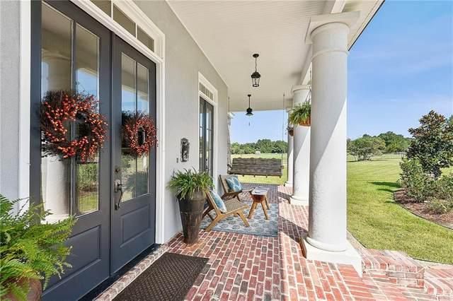 120 Pimlico Drive, Bush, LA 70431 (MLS #2270905) :: Turner Real Estate Group