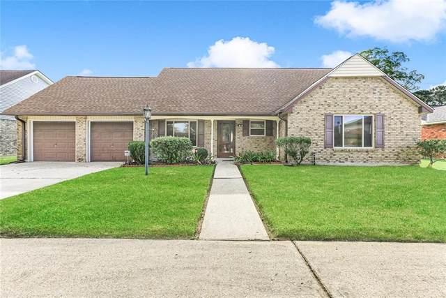2156 Oak Tree Drive, La Place, LA 70068 (MLS #2270910) :: Turner Real Estate Group