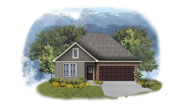 1616 Rue Esplanade, Marrero, LA 70072 (MLS #2270912) :: Reese & Co. Real Estate
