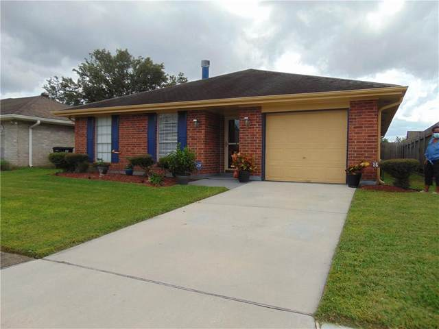 805 Holiday Court, Kenner, LA 70065 (MLS #2270920) :: Watermark Realty LLC