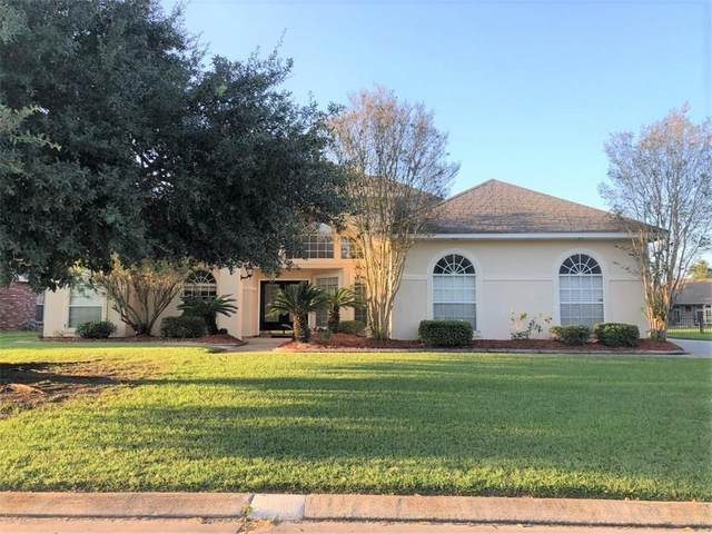 345 W Honors Point Court, Slidell, LA 70458 (MLS #2270922) :: Watermark Realty LLC