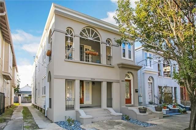 2826 Audubon Street, New Orleans, LA 70125 (MLS #2270955) :: The Sibley Group