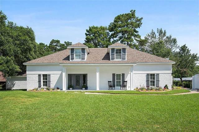 32 Woodvine, Covington, LA 70433 (MLS #2270966) :: Parkway Realty