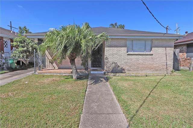 1004 Focis Street, Metairie, LA 70005 (MLS #2270984) :: Nola Northshore Real Estate