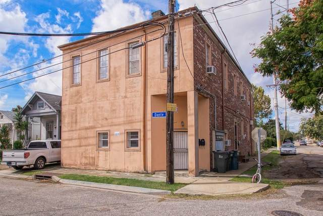 1436 Dante Street, New Orleans, LA 70118 (MLS #2271000) :: The Sibley Group