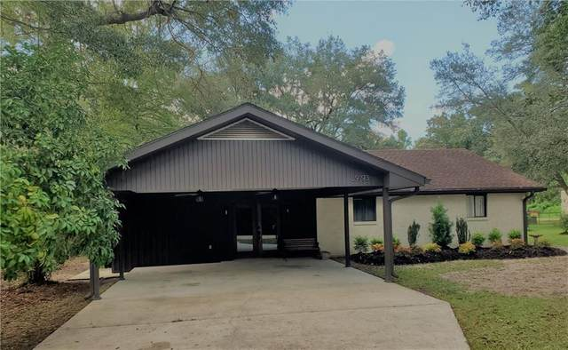 39193 Pine Street, Pearl River, LA 70452 (MLS #2271013) :: Watermark Realty LLC