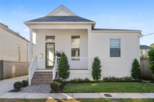 724 Valmont Street, New Orleans, LA 70115 (MLS #2271016) :: The Sibley Group