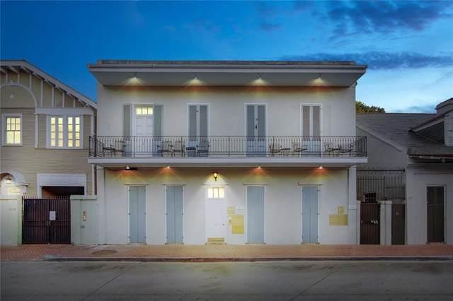 617 Dauphine Street #13, New Orleans, LA 70112 (MLS #2271017) :: Turner Real Estate Group