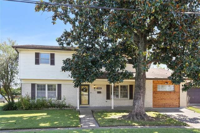 2009 Eisenhower Avenue, Metairie, LA 70003 (MLS #2271021) :: Watermark Realty LLC