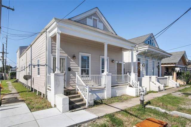 3000 St Peter Street, New Orleans, LA 70119 (MLS #2271024) :: The Sibley Group