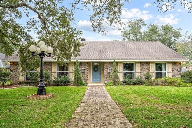 289 W Essex Drive, Slidell, LA 70461 (MLS #2271044) :: Reese & Co. Real Estate