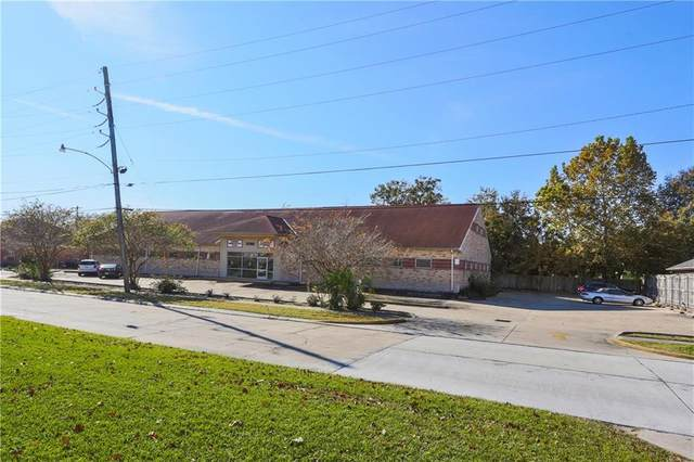 3705 Florida Avenue #1, Kenner, LA 70065 (MLS #2271045) :: The Sibley Group